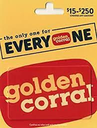 Golden Corral Gift Cards - Amazon.com
