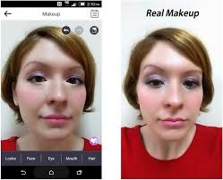 install youcam makeup out today for free on the itunes app for ios and on the