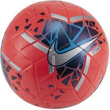 Купить <b>мяч футбольный nike</b> sc3639-644 nk strk - fa19 в интернет ...