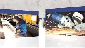 <b>Bosch</b> Angle Grinder <b>GWS 22-230 JH</b> Finnish - video dailymotion