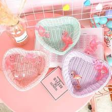 Online Shop <b>5 Pcs</b> hot Novelty Heart Shape with wings Pink <b>Clips</b> ...