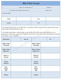 bill of format buy sample forms online easy to edit bill of form format at only 3 00