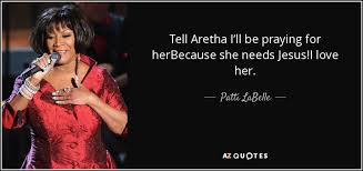 TOP 25 QUOTES BY PATTI LABELLE (of 60) | A-Z Quotes via Relatably.com