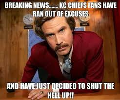 KC Chiefs funny | NFL MEMES | Pinterest | Funny via Relatably.com