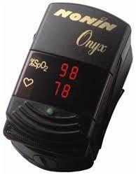 nonin onyx 9500 <b>finger</b> pulse oximeter $179 <b>free shipping</b>