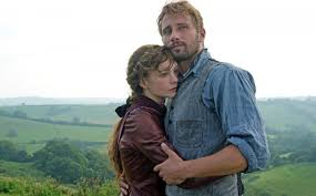 Image result for far from the madding crowd 2015
