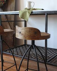 bar stools counter height lovely vintage style metal bar stools counter height with wood seat for home