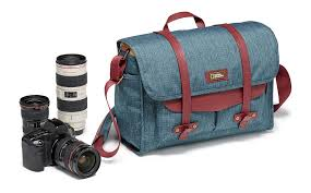 Manfrotto launches <b>National Geographic Australia</b> Collection bags ...