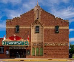 paramount theater austin minnesota