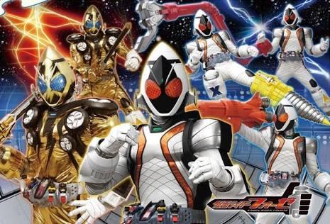 Kamen Rider Fourze Full Episodes Sub Indonesia