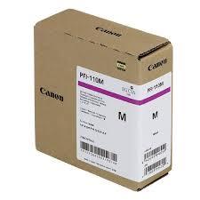 <b>Canon</b> original ink <b>PFI110M</b>, <b>magenta</b>, <b>160ml</b>, 2366C001, <b>Canon</b> ...