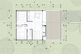 Casa de Bloques  small concrete weekend home in Uruguay   Small Housessmall house plan block