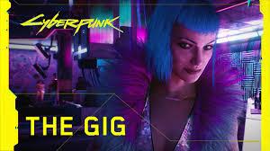 "Cyberpunk 2077 on Twitter: ""<b>Legends are born in</b> Night City ..."