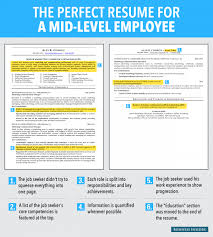 writing the perfect resume is perfect resume how make a job how to writing