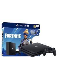 Игровая консоль <b>PlayStation 4 Pro 1ТБ</b> + Neo Versa Fortnite Sony ...