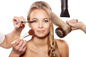 My Beauty Regime for Nights Out Clubbing