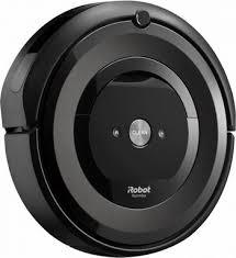<b>Робот</b>-<b>пылесос iRobot Roomba</b> e5 купить в интернет-магазине ...