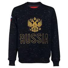 """<b>Свитшот детский</b> """"Russia"""" купить за 3 590 ₽ руб. в интернет ..."""