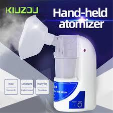 <b>Ultrasonic</b> Atomizer Charging Portable Handheld Atomizer Atomizer ...