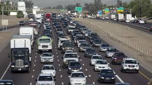 Phoenix-area freeway closures