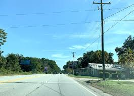Jacksonboro, South Carolina