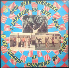 muzzicaltrips okoi seka athanase l empereur du kete rock ivory coast 1977