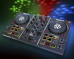 <b>Numark Party</b> Mix – бюджетный 2-дековый <b>контроллер</b> для диджеев