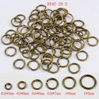 Jump Rings & Split Rings