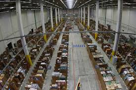 the office property market has seen sales of 607 million square feet in the first half this year of which amazon and flipkart together accounted for 32 amazon office space