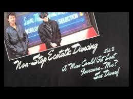 <b>Soft Cell</b> - <b>Non</b>-Stop Ecstatic Dancing (Side 2/North American ...