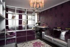 Silver And Purple Bedroom Bedroom Ideas With Purple Deep Purple Living Rooms Purple Brings