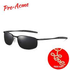 <b>Pro Acme</b> Sunglasses <b>Men</b> Polarized Vintage <b>Mens</b> Sunglasses ...
