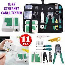 <b>RJ45</b> Computer <b>Cable Testers</b> | eBay