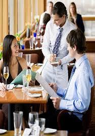 waiter job description waiter job description