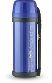 <b>Термос Thermos FDH-2005 MTB</b> Vacuum Inculated Bottle Синий ...