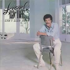 <b>Lionel Richie</b> - <b>Can't</b> Slow Down | Releases | Discogs