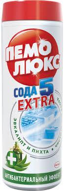 <b>Чистящее средство Пемолюкс</b> Сода 5 Экстра ...
