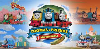 <b>Thomas & Friends</b>: Adventures! - Apps on Google Play