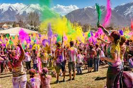 write a words essay on the festivals of