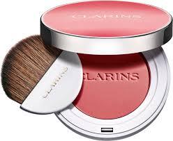 Clarins Joli Blush <b>Компактные румяна</b>, 02 cheeky pink, 5 г ...