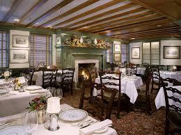 Where to Eat Thanksgiving Dinner in Washington, D.C.