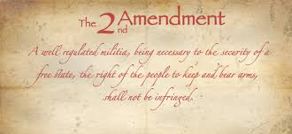 Image result for 2nd amendment