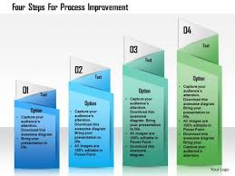 business diagram four steps for process improvement presentation    business diagram four steps for process improvement presentation template    business diagram four steps for process improvement presentation template
