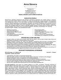 resume achievements resume