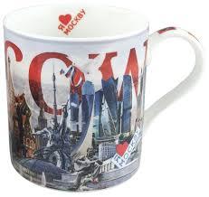 <b>Gift</b>'n'<b>Home Кружка</b> Москва 400 мл — купить по выгодной цене на ...