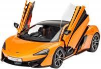 <b>Revell</b> McLaren 570S (1:24) (07051) – купить <b>сборную модель</b> ...