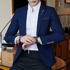 best top blazer men masculino wedding <b>brands</b> and get free ...