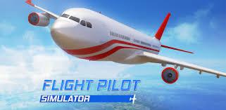 Flight Pilot Simulator 3D <b>Free</b> - Apps on Google Play