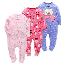 Best value Fleece Jumpsuit for Baby – Great deals on Fleece ...