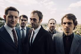 Review: <b>Punch Brothers</b>, ever raising the bar, are inspired by the ...